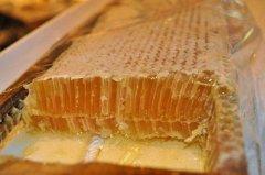 蜜蜂蜡能吃吗?