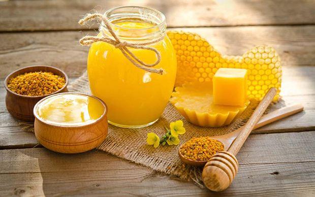 秋季采收蜂蜜的技巧与贮蜜方法