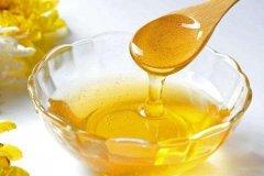 【蜜蜂养殖】早上空腹喝蜂蜜水好吗?