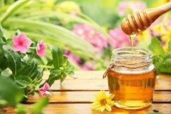 【蜜蜂知识】蜂产品种类及图片介绍