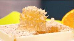 【蜂巢作用】蜂巢能治疗鼻炎吗?