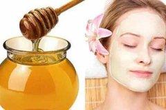 【蜂蜜美容】蛋清蜂蜜面膜的做法以及功效作用