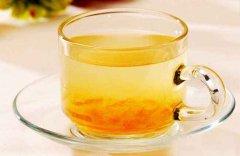 【蜂蜜知识】蜂蜜柚子茶的做法以及功效与作用