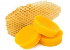 蜜蜂蜡有什么作用?