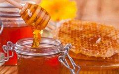 如何简单辨别真假蜂蜜?