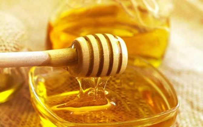 蜂蜜保质期