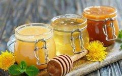 蜂蜜的正确吃法和注意事项