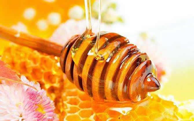 蜂蜜的历史起源