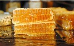 蜂巢蜜多少钱一斤才是正常(告诉你真的蜂巢蜜价格)