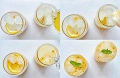 蜂蜜百香果柠檬怎么做(附柠檬百香果制作方法)