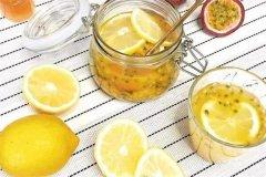 蜂蜜柠檬水的正确泡法(减肥瘦身窍门和正确喝法)