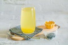 蜂蜜柚子茶的正确喝法及最佳时间(教你怎么做蜂蜜柚子茶)