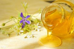 常见的蜂蜜有哪几种?(各种蜂蜜的区别)