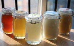 真正天然蜂蜜一斤多少钱(2021年市场蜂蜜价格)