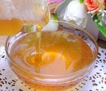荔枝蜜的作用和功效