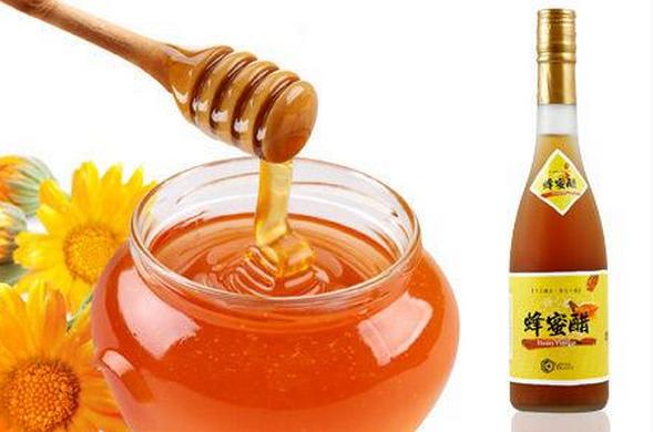 蜂蜜和白醋怎样喝减肥(蜂蜜和白醋减肥方法和用法)