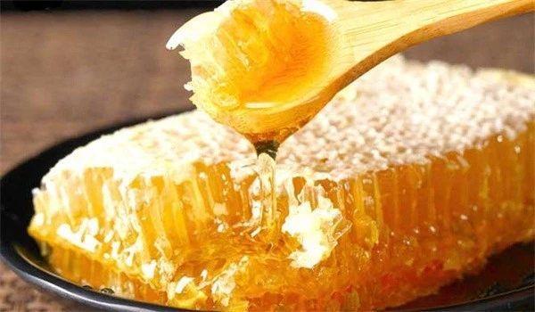 蜂巢蜜怎么保存最好(蜂巢蜜的吃法与储存方法)
