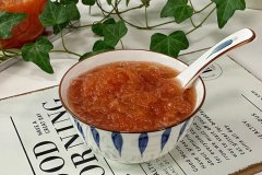 蜂蜜柚子茶怎么做(蜂蜜柚子茶的功效与作用)