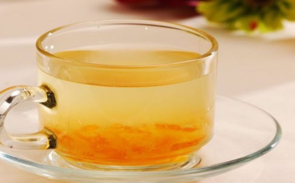 白醋蜂蜜水的功效和作用(白醋蜂蜜水有什么用)