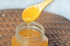 蜂蜜和花蜜有什么区别(蜂蜜和花蜜的区别)
