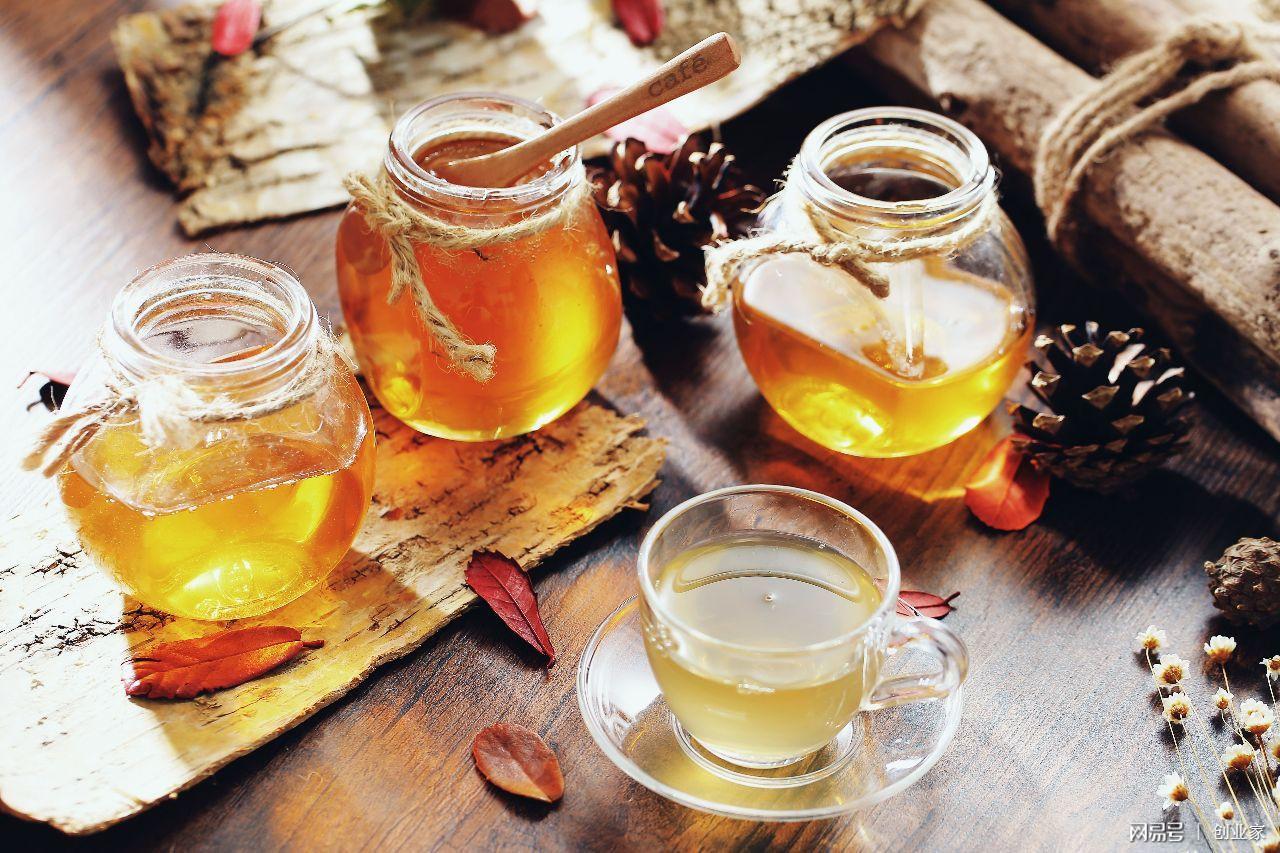 蜂蜜可以养胃吗(蜂蜜可以养胃护胃吗)