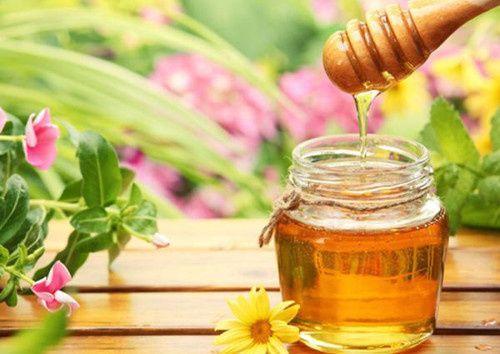 百花的蜂蜜是纯蜂蜜吗(百花蜂蜜是真蜂蜜吗)