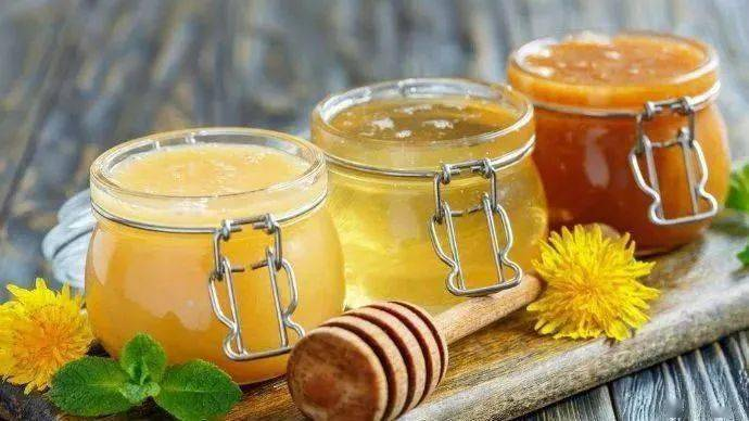 什么是百花蜂蜜(百花蜂蜜是真纯蜂蜜吗)