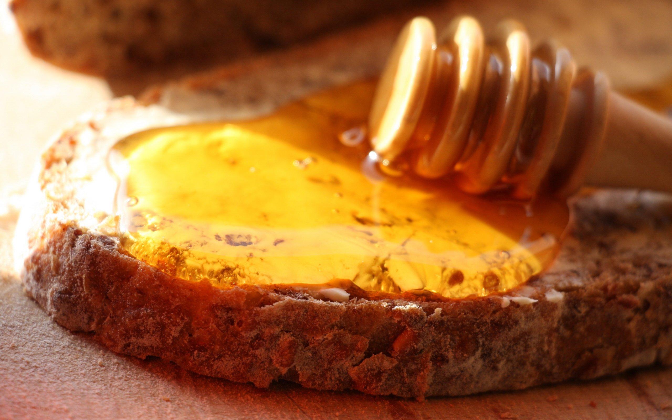 蜂蜜是有机食品吗(蜂蜜属于有机食品吗)
