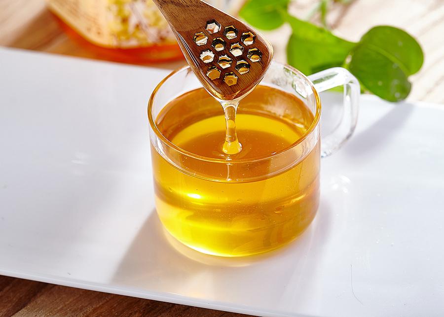蜂蜜和蜜蜂有什么区别(蜂蜜到底是蜜蜂的什么)