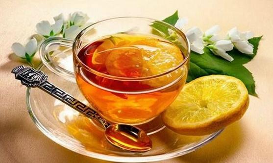 自制蜂蜜柠檬茶禁忌(喝蜂蜜柠檬茶的禁忌)