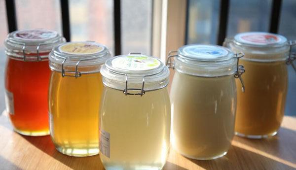 蜂蜜花期表大全(蜂蜜有哪些种类,分别是什么时候有)