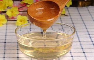 槐花蜜和椴树蜜哪个好(槐花蜜和椴树蜜的功效与作用)