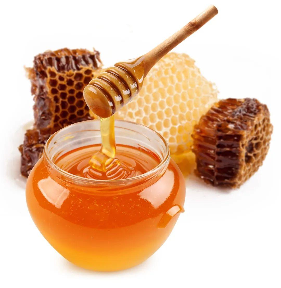 花蜜和蜂蜜是什么关系(蜂蜜和花蜜有什么区别)