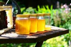 鸭脚木蜂蜜是几等蜂蜜(鸭脚木蜂蜜的功效与作用)