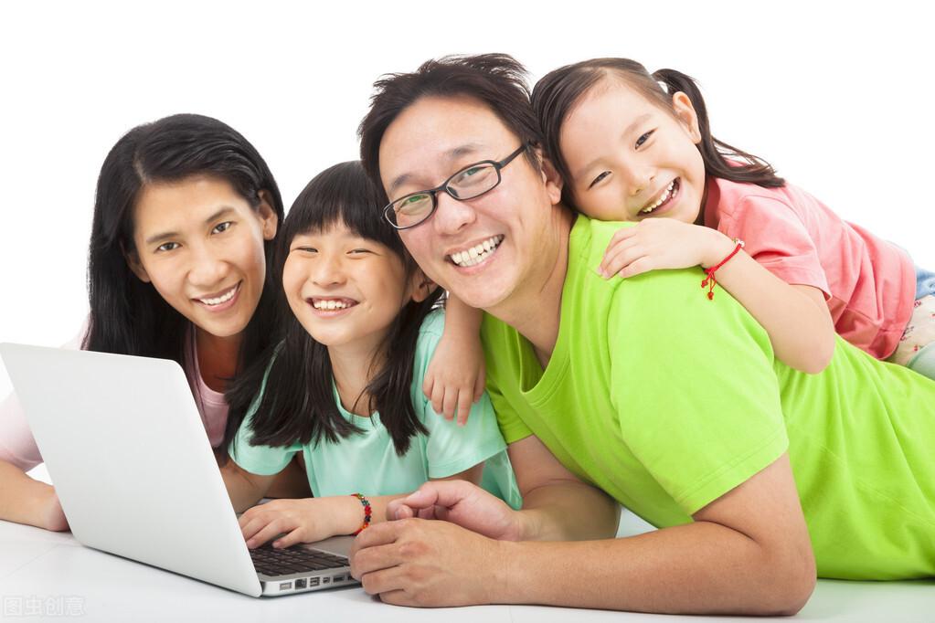 """""""双减"""",不是减父母的责任!教书的是老师,但育人的一定是父母"""