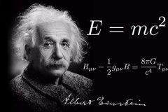 """爱因斯坦说""""质能等价"""",可为什么不见能量转"""