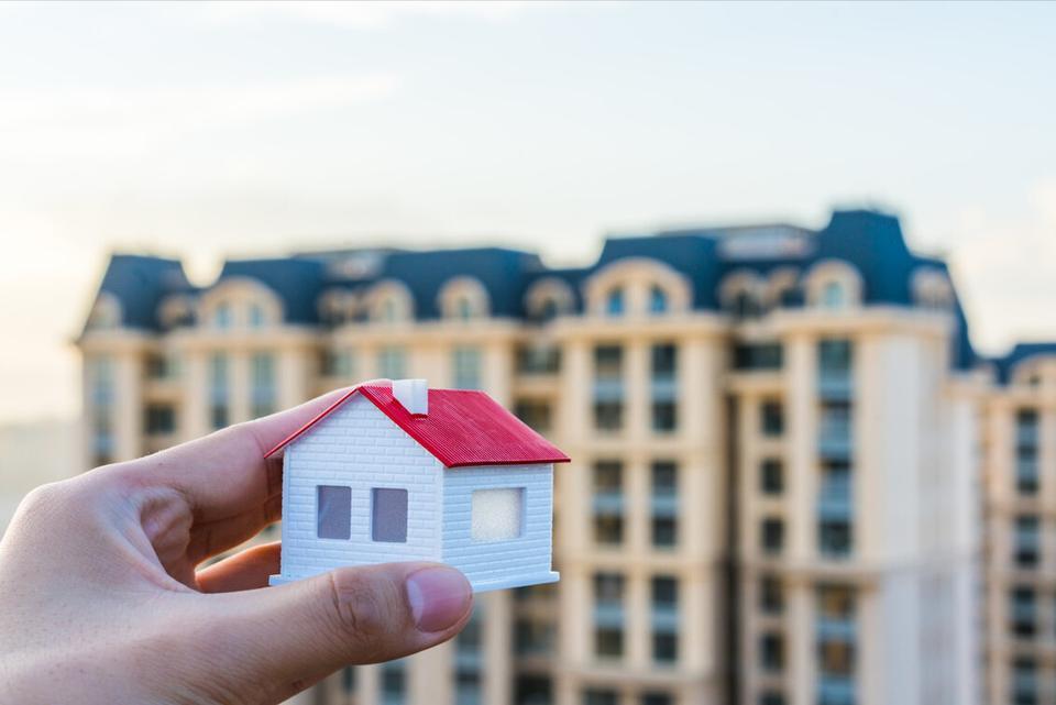 买房后每月还房贷是什么感觉