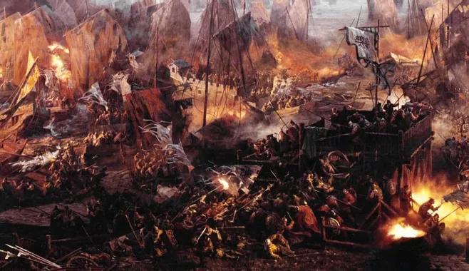 三国时期的兵制:由于军阀混战导致兵役制度发生重大变化