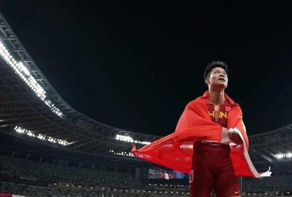 苏炳添有望递补奥运奖牌?但拿到手可能要等10多年