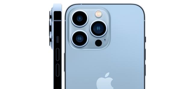 一定要买 iPhone 13 的 5 个理由!看完省下一千五