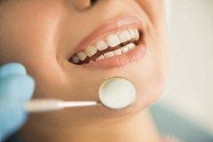 牙齿初老的信号有哪些
