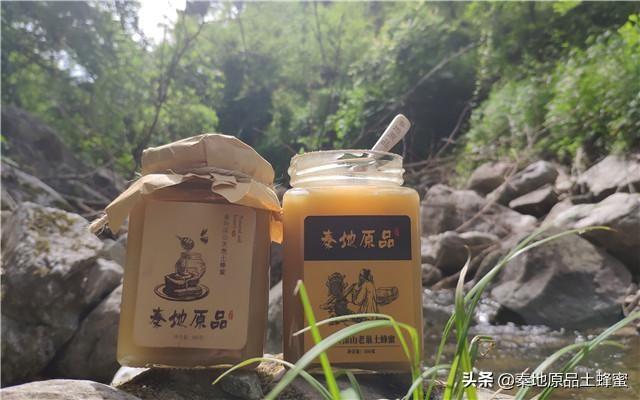 封盖的蜂蜜和不封盖的区别(蜜蜂封盖是什么意思)