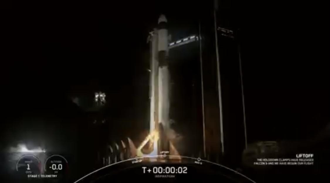 SpaceX开启平民太空旅行新时代 绕地三天票价或达2亿美元