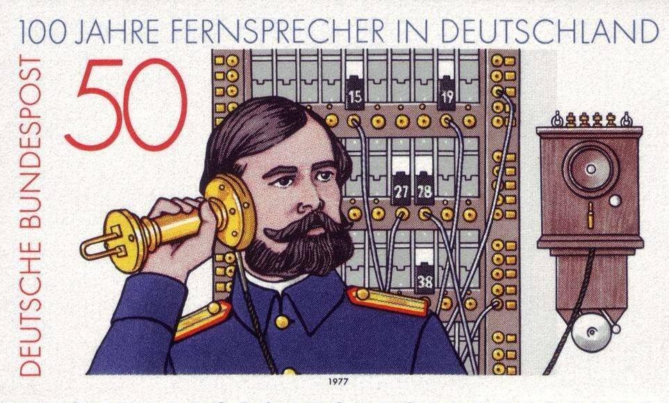 """贝尔是""""电话之父"""",为什么却不是电话的发明人?"""