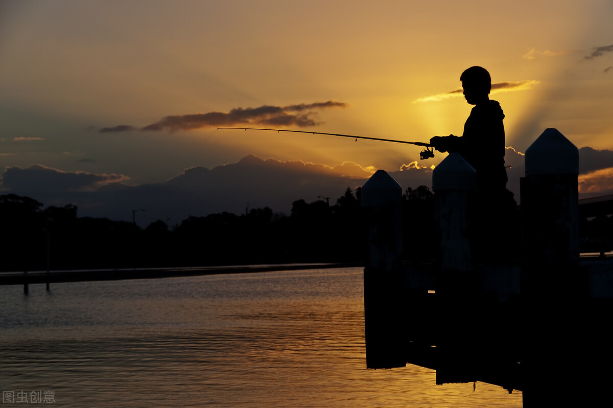 """钓鱼人常遇到的5件""""怪事"""",我相信你也遇到过,我遇到好几次"""