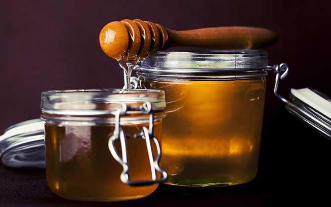 蜂蜜一斤50贵不贵(真蜂蜜多少钱)