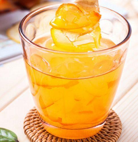蜂蜜柠檬茶和蜂蜜柚子茶哪个好(蜂蜜柚子茶和蜂蜜柠檬茶的区别)