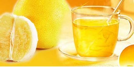 蜂蜜柚子茶喝了有什么好处(蜂蜜柚子茶的正确做法)