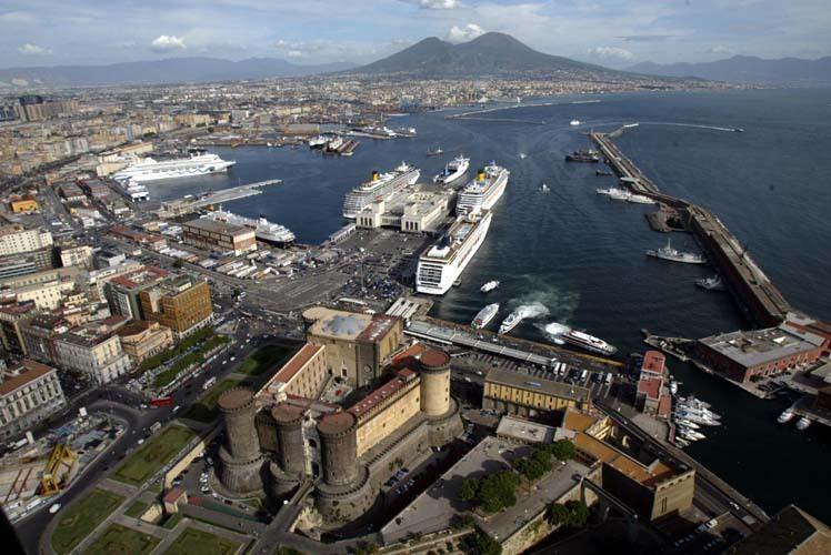世界上有哪些令人惊艳的港口