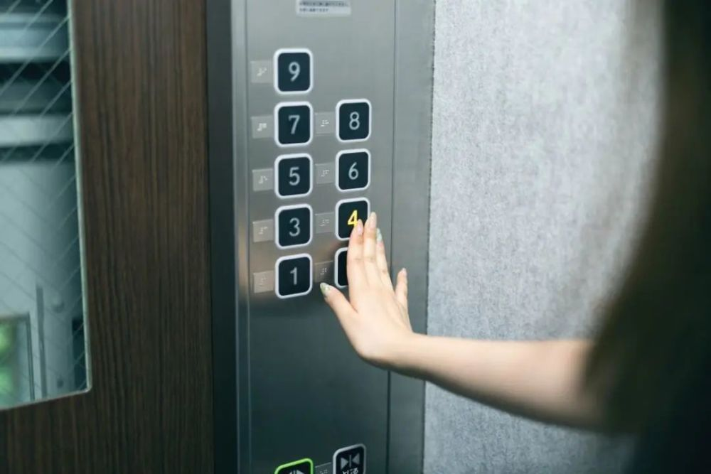 广东发节电倡议书:办公场所3层楼及以下停用电梯